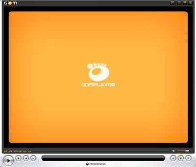 GOM free media player